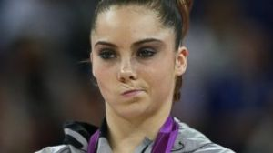mckayla maroney face